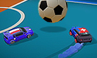 Pocket League 3D game