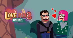 play Love Pin Online