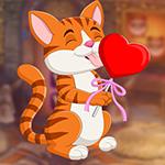play Fondness Cat Escape