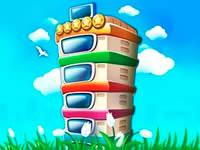 play Pocket Tower