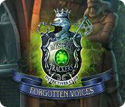 Mystery Trackers: Forgotten Voices game