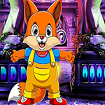 play Happy Wolf Escape