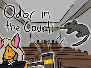 play Odor In The Court