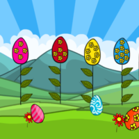 play G2M Eggs Land Escape Html5