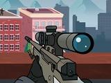Special Forces Sniper game