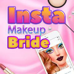 play Insta Makeup Bride