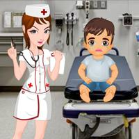 Vaccinate Virus Boy Html5 game