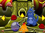 play Monkey Go Happy:Out With A Bang