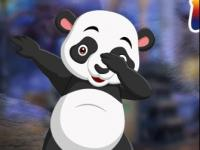 play Uncivil Panda Escape