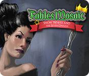 Fables Mosaic: Snow White And The Seven Dwarfs game