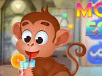 play Kindly Monkey Escape