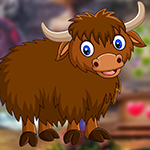 Affinity Yak Calf Escape game