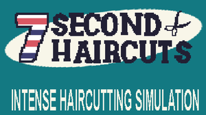 7 Second Haircuts game
