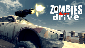 Zombies Don'T Drive game