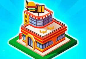 Shopping Mall Tycoon game