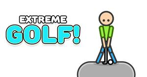 Extreme Golf game