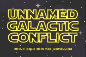 play Unnamed Galactic Conflict
