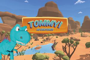 play Tommy Adventures