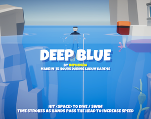 play Deep Blue [Ld48]