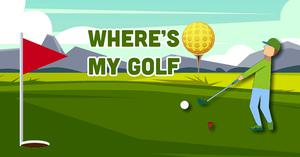 Where'S My Golf game