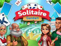 Solitaire Garden game