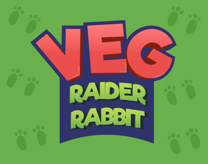 Veg Raider Rabbit game