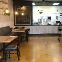 Ekey Trendy Food Restaurant Escape game