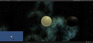 play Solarsystem