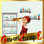 G2E Chef Escape Html5 game
