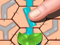Max Pipe Connect game