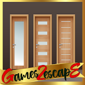 G2E 3 Door Escape 3 Html5 game