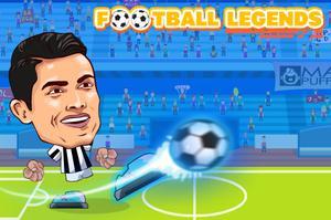 play Football Legends 2021
