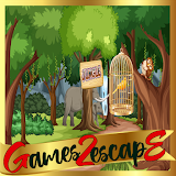 G2E Canary Rescue Html5 game