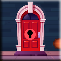 G2J Tiny Garden House Escape game