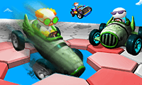 play Hexa Cars