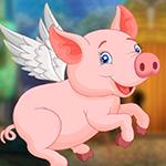 play Splendid Pig Escape
