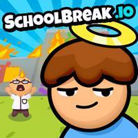 play Schoolbreak.Io