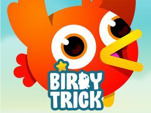 play Birdy Trick