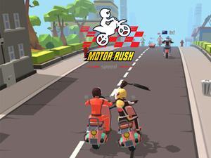 play Motor Rush