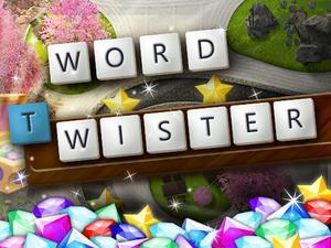 play Microsoft Word Twister
