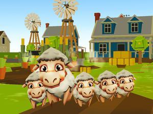 play Crowd Farm