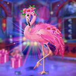 play Resplendent Flamingo Escape