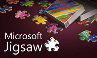 play Microsoft Jigsaw