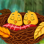 play Buoyant Sleeping Birds Escape