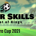 play Soccer Skills: Euro Cup 2021