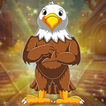 play Doleful Potent Eagle Escape