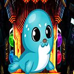 play Little Sea Lion Escape
