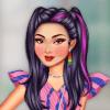 play Tiktok Princesses Rainbow Maximalism