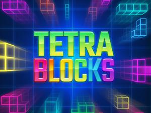 play Tetra Blocks