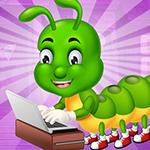 play Ponder Caterpillar Escape
